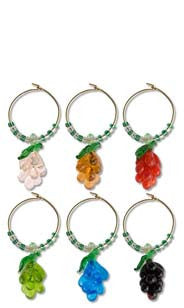 Wine Country My Glass® Charms