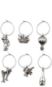 Vintage My Glass® Charms