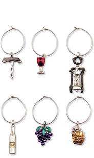Wine Icons My Glass® Charms