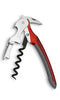 Murano™ Corkscrew - Transparent Red