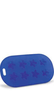 Blue Star Ice Cube Tray