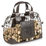 The Original CORK CAGE® - Handbag