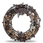 The Original CORK CAGE® - Wreath