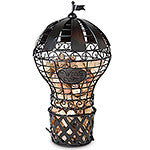 The Original CORK CAGE® - Hot Air Balloon