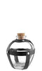 Aromaticus Glass Bottle - Black
