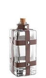 Apothecary Glass Bottle - Brown