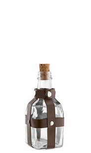 Tincture Glass Bottle - Brown