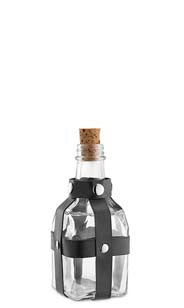 Tincture Glass Bottle - Black