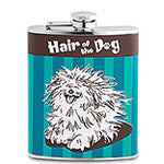 Hair of the Dog Flask