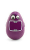 Wobble Monster Bottle Opener - Purple