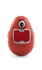 Wobble Monster Bottle Opener - Red