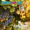 Corks Gone Wild® Collectable - Tarzan Of The Grapes™