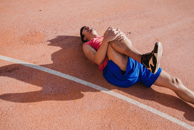 Selecting an Aid for Your Sports Injury