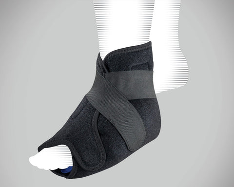 Sports Ankle Injury Wraps