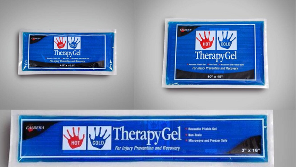 therapy gel packs