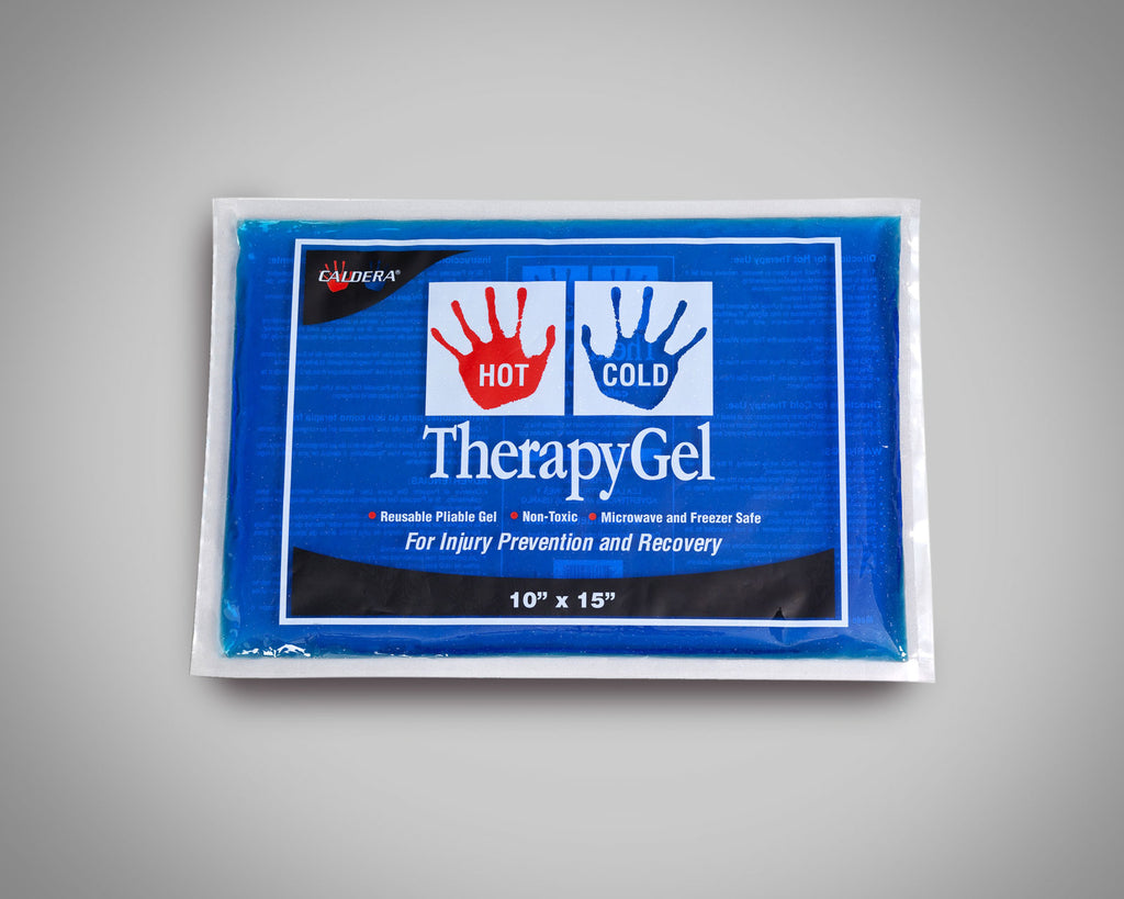 Hot & Cold Therapy Gel Packs
