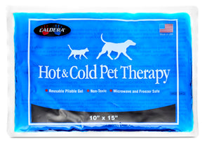 Additional Gel Pack for Hot&Cold Pet Bed or Insert