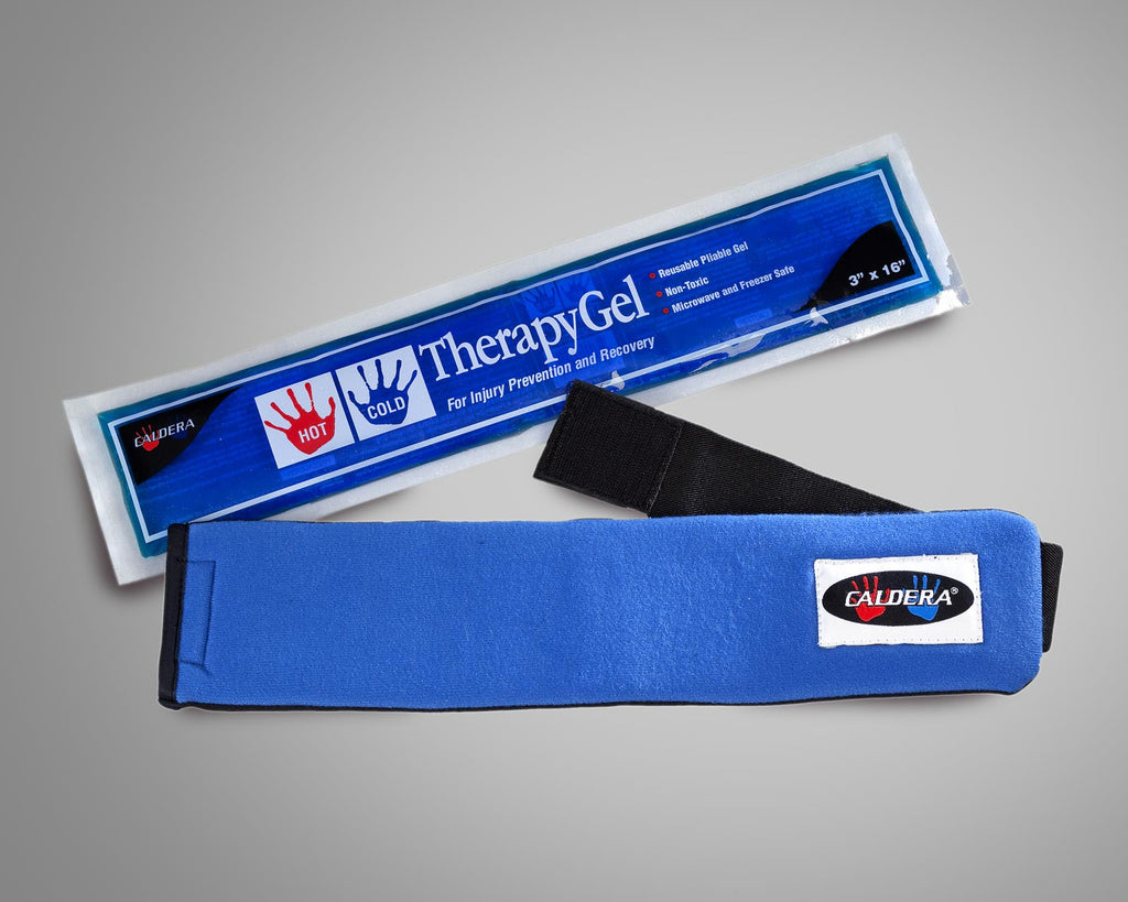 Head & Neck Therapy Wrap