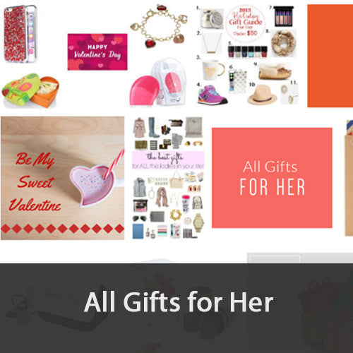 All Gifts for Her