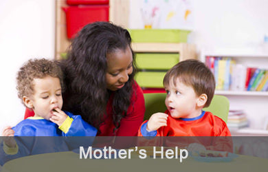 Mothers help