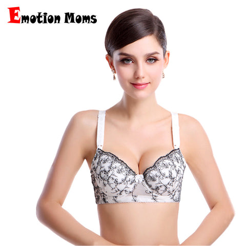 Cotton Fashion Maternity Bra