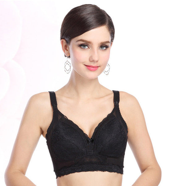 Full Cup Maternity Cotton Bra