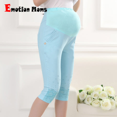 Fashion Maternity Pants