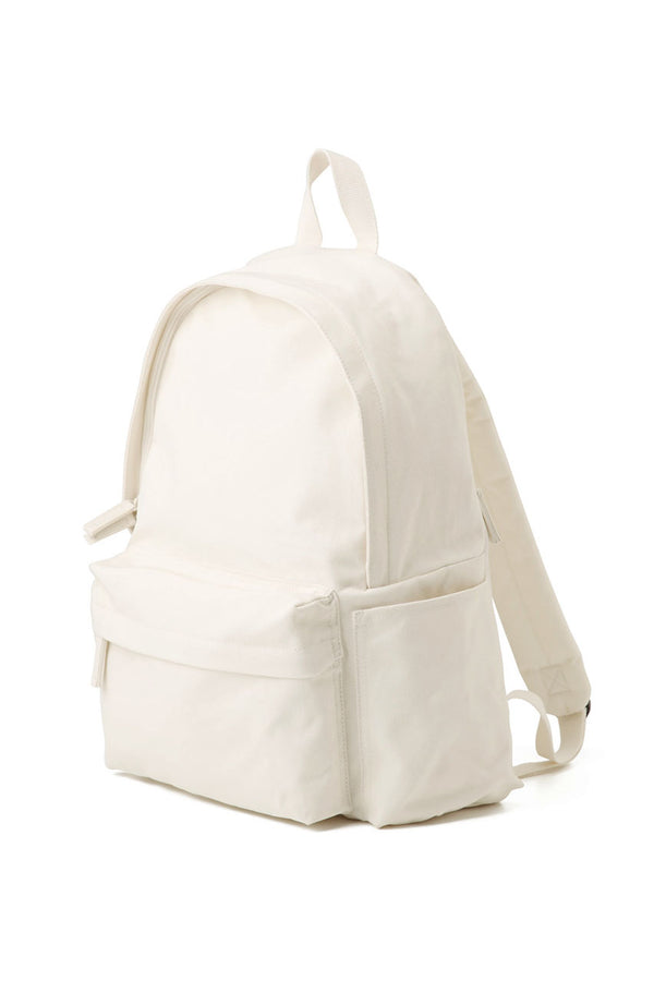 unisex backpack - white