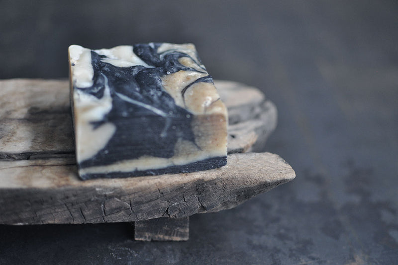 marble soap