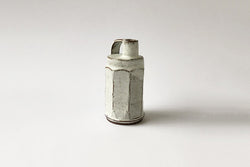 Decorative Clay Bottle 009