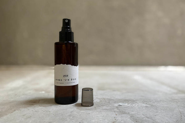 room spray - cotton / silk / linen