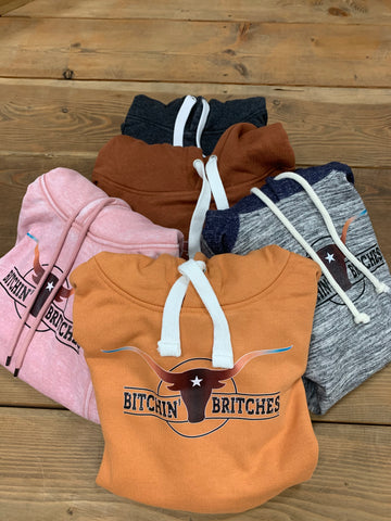B*tchin' Britches Sweatshirt