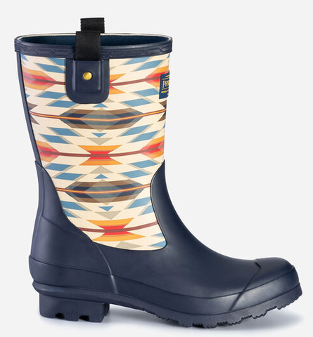 Pendleton Trail Short Rain Boot