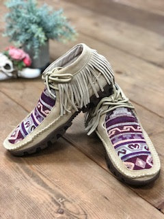 Ferrini Moccasin