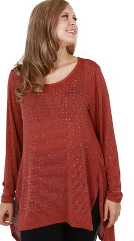 Knit Pauchi Tunic
