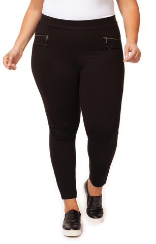 Dex Plus Hi-Waist Leggings