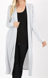 Plus Size Duster