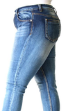 Jeans Grace In LA Plus 51060