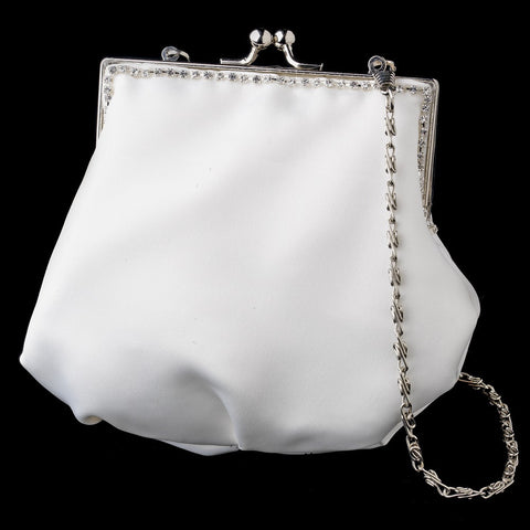 Bridal Wedding Purse 1986