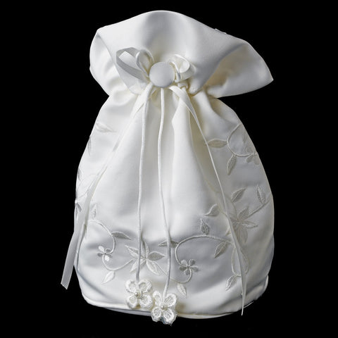 Bridal Wedding Money Bag 88