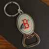 Boston Red Sox Fine Pewter Key Chain