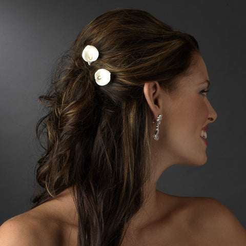 * Lily Bridal Wedding Hair Pick Bridal Wedding Hair Pin 3261