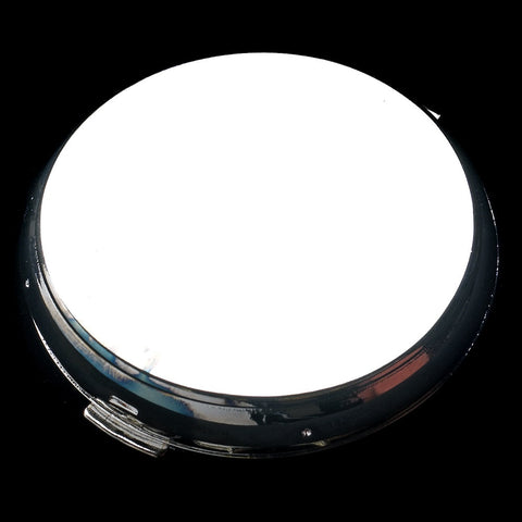 Round Compact Mirror 80596