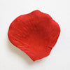 100 Red Artificial Bridal Wedding & Formal Silk Rose Petals