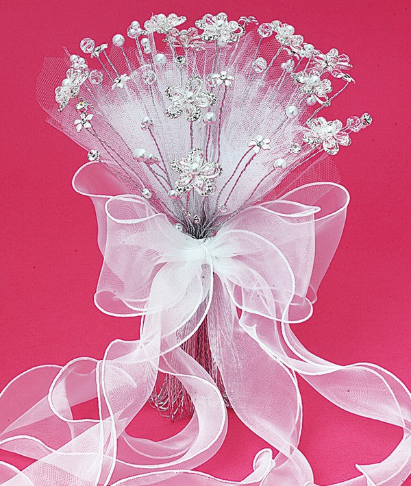 Bridal Wedding Bouquet 246