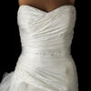 * Beautiful Bridal Wedding Sash Belt 29
