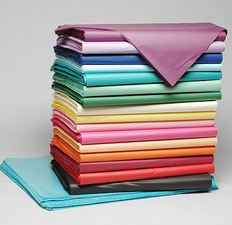 Reams of Colored Tissue Paper - 20