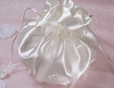 Bridal Wedding Purse BP 3