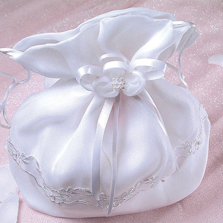 Bridal Wedding Purse BP 659