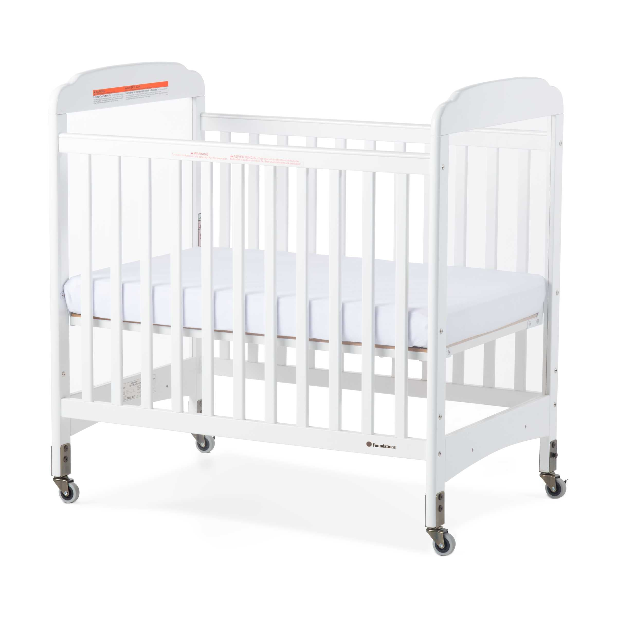 crib white adelyn com in ip baby see relax cribs through convertible walmart